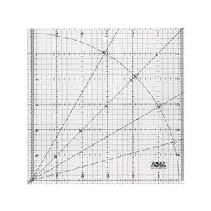 خط کش صفحه برش MQR-30*30 اولفا (OLFA)