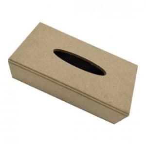جعبه جا دستمالی