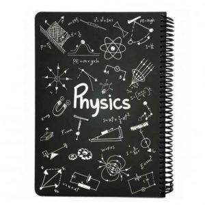 دفتر فرمول فیزیک دات نوت