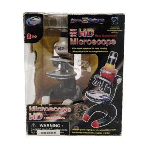 میکروسکوپ 92001 چراغ دار
