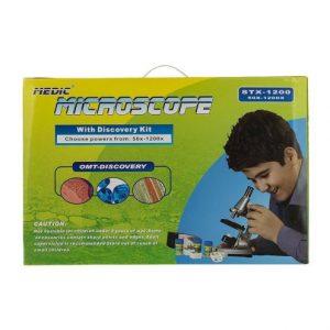میکروسکوپ stx-1200