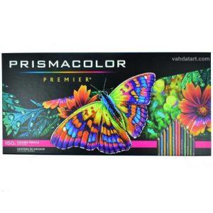 مداد رنگی 150 رنگ پریسما کالر